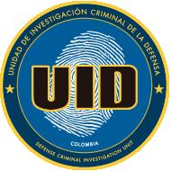 UID - Unidad de Investigación Criminal de la Defensa
